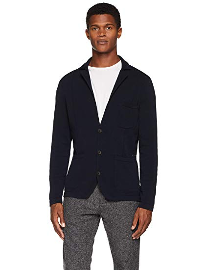 boss strickjacke