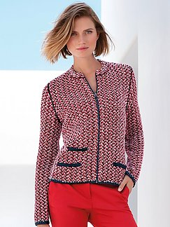 gerry weber strickjacke