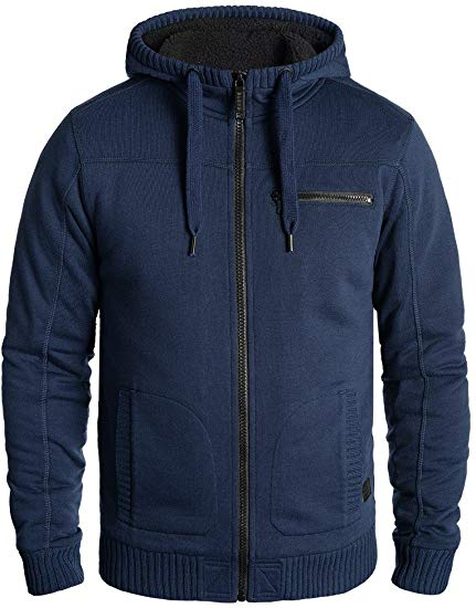 pullover jacke
