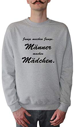 pullover jungs