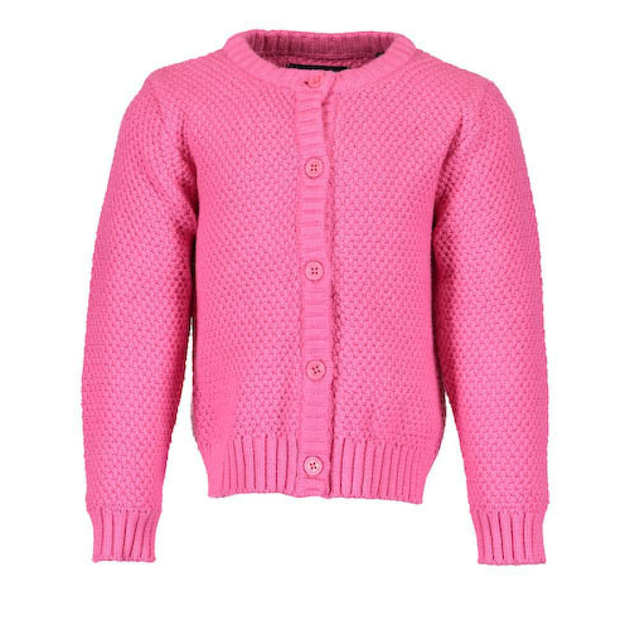 strickjacke pink