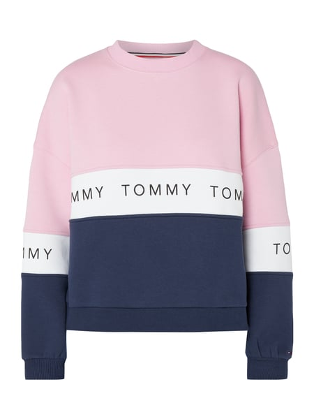 tommy jeans pullover damen